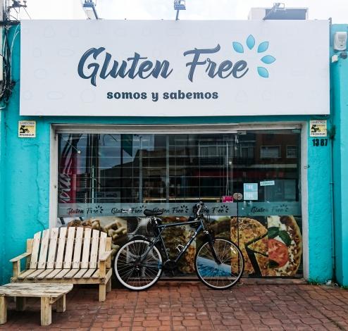 gluten-free in Uruguay