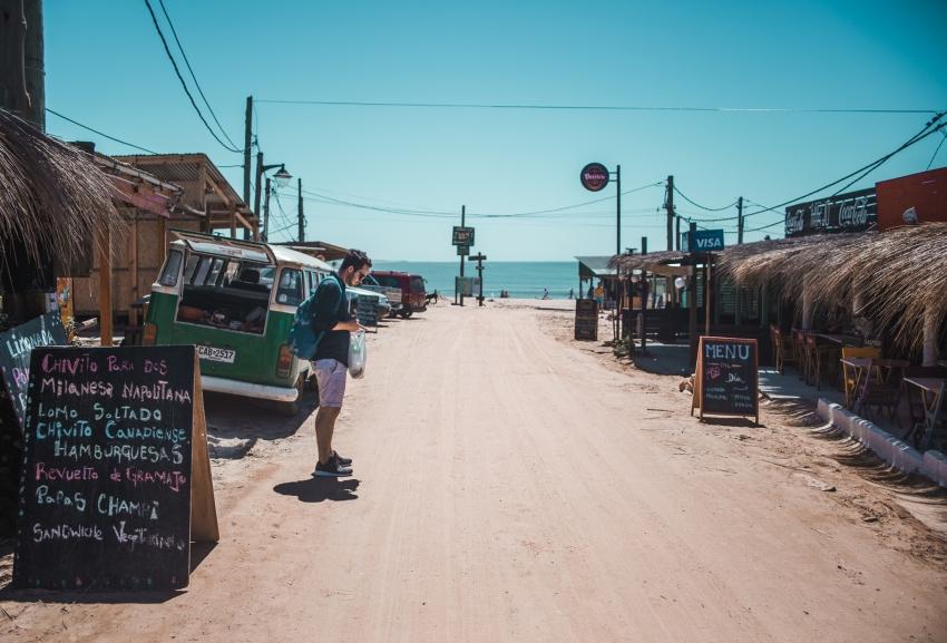uruguay punta del diablo guide where to stay main street travel tips