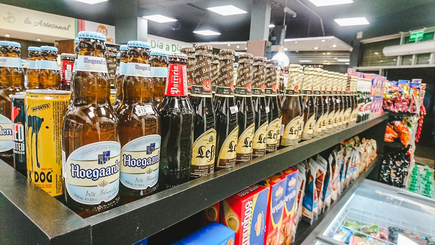 uruguay beer guide brands cerveza