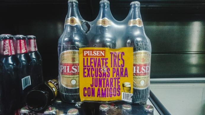 The Beer Guide: Uruguay