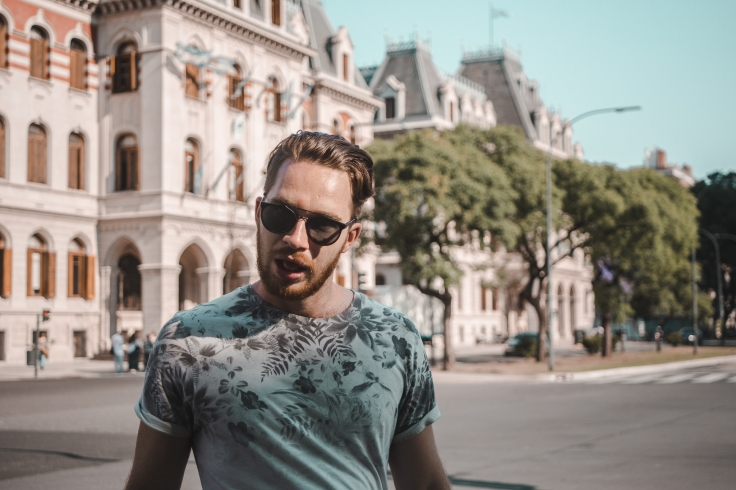 Top tips before you travel to Argentina