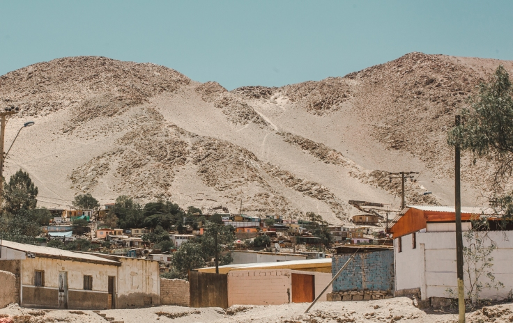 Star-gazing in Copiapó & dipping into Bahía Inglesa, Chile's answer to the Caribbean