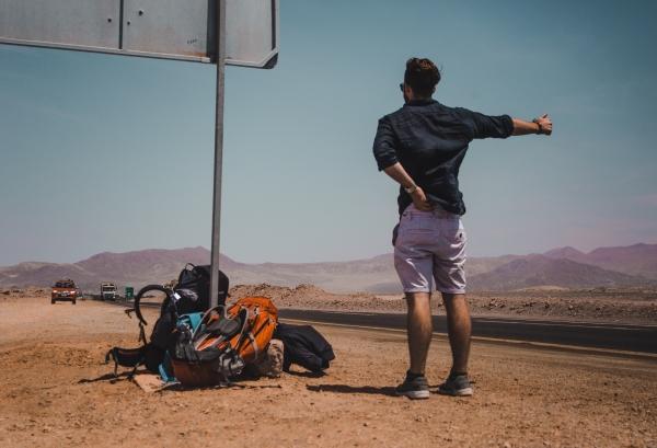 Chile to Bolivia: How to book an Uyuni Salt Flats tour from San Pedro de Atacama