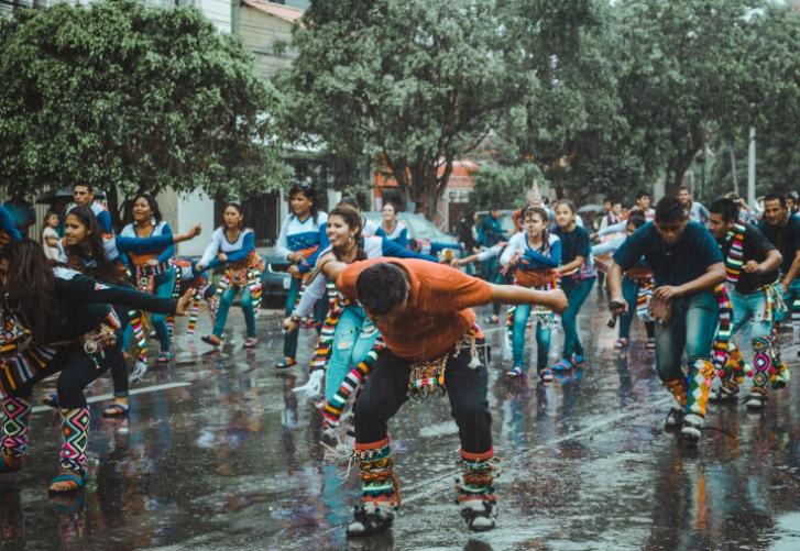 Cochabamba, Bolivia: The city with a Christ as big as Rio's