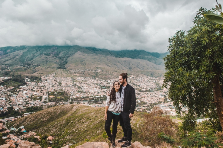 Cochabamba, Bolivia: The city with a Christ as big than Rio's