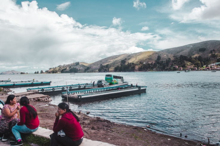 Copacabana, Bolivia: The town on the banks of Lake Titicaca